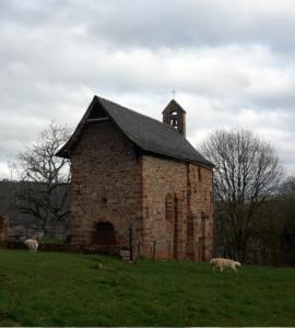 Saint Pierre de Nacelle